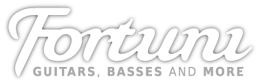 logo Fortuni Guitars